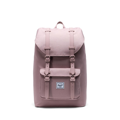 Mochila Herschel Little America Mid-Volume Ash Rose