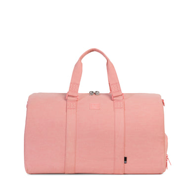 Herschel Novel Strawberry Ice - Cotton Canvas