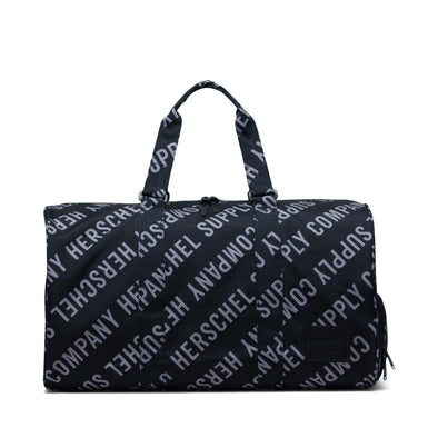 Herschel Novel Roll Call Black/Sharkskin
