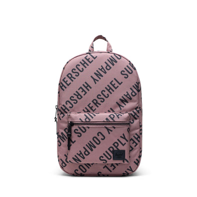 Mochila Herschel Settlement Mid-Volume Roll Call Ash Rose
