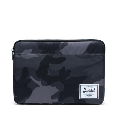 Herschel Anchor Sleeve for MacBook Night Camo