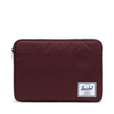 Herschel Anchor Sleeve for MacBook Plum