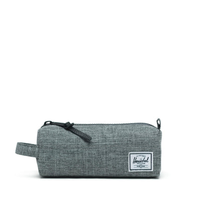 Herschel Settlement Case Raven Crosshatch