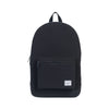 Mochila Herschel Daypack Black - Cotton Casuals