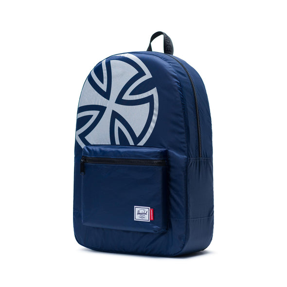 Mochila Herschel Packable Daypack Medieval Blue - Independent