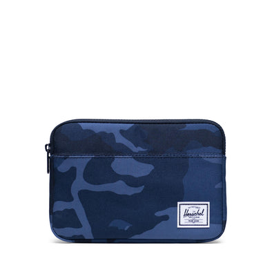 Herschel Anchor Sleeve for iPad Mini Peacoat Camo