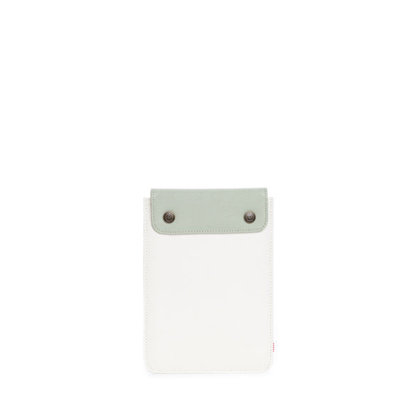 Herschel Spokane Sleeve For Ipad Mini Natural Tea