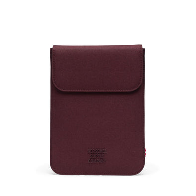Herschel Spokane Sleeve for iPad Mini Plum