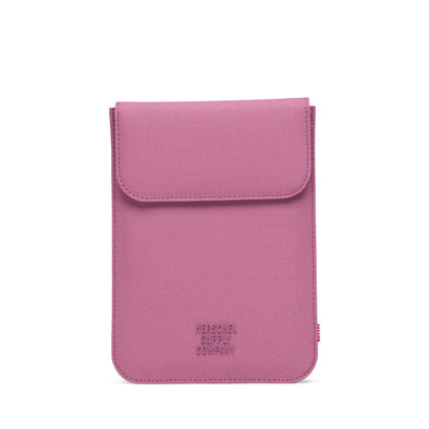 Herschel Spokane Sleeve for iPad Mini Heather Rose