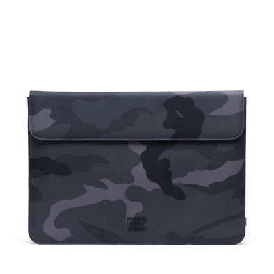 Herschel Spokane Sleeve for MacBook Night Camo