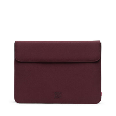 Herschel Spokane Sleeve for MacBook Plum