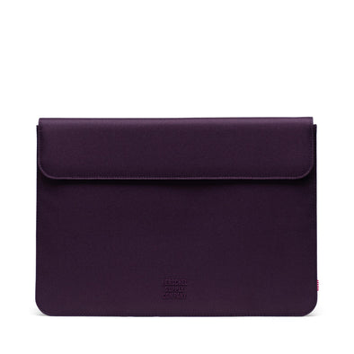 Herschel Spokane Sleeve for MacBook Blackberry Wine