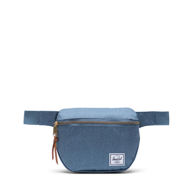 Bolsa de Cintura Herschel Fifteen Blue Mirage Crosshatch