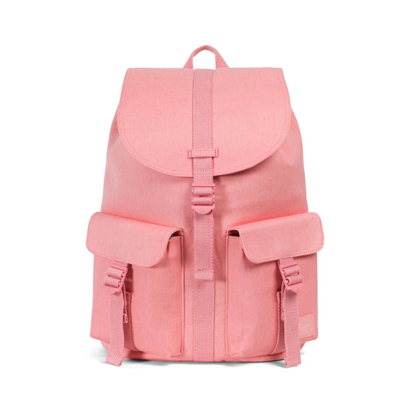 Mochila Herschel Dawson Strawberry Ice - Cotton Canvas