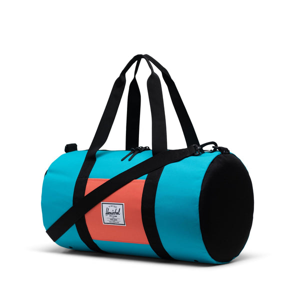 Herschel Sutton Mid-Volume Blue Bird/Black/Emberglow