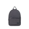 Herschel Grove X-Small Black Cotton Canvas