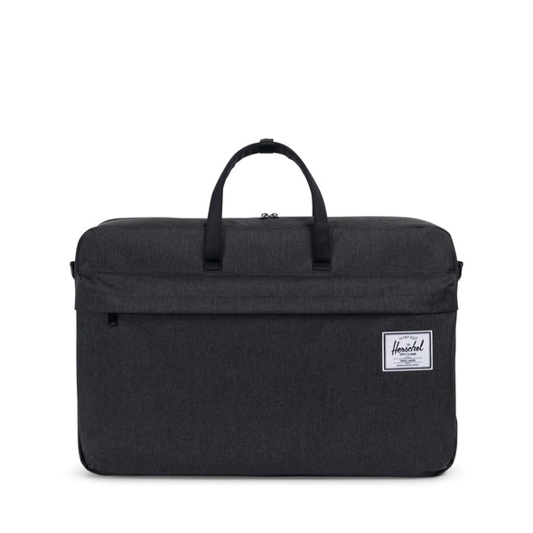 Herschel Winslow Black Crosshatch