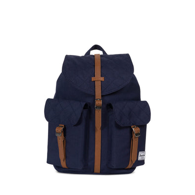 Herschel Dawson X-Small Peacoat - Quilted