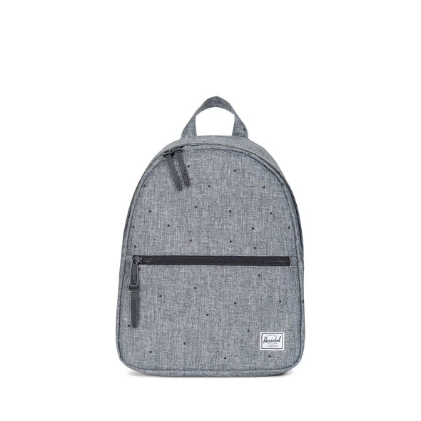 Herschel Town X-Small Scattered Raven Crosshatch