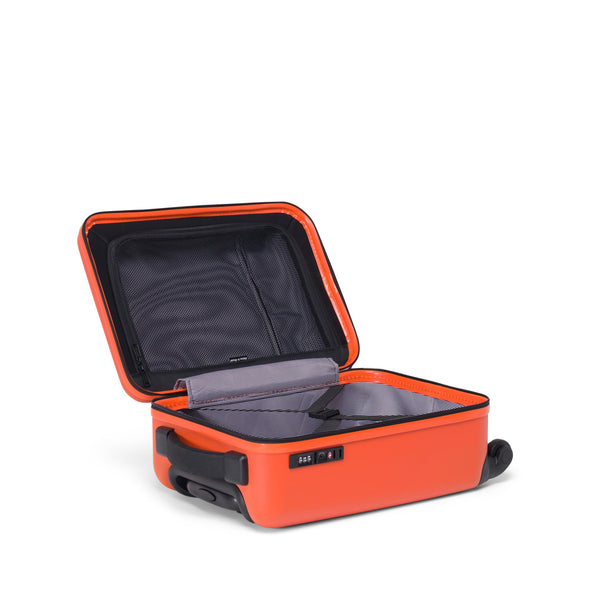 Herschel Trade Carry On Vermillion Orange