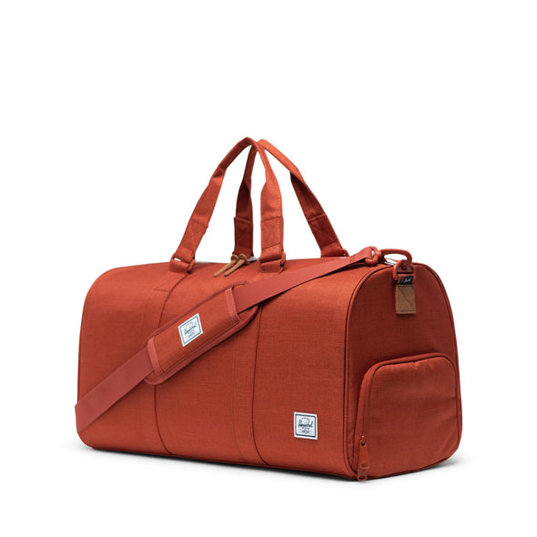 Herschel Novel Mid-Volume Picante Crosshatch