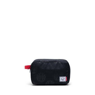 Herschel Independent Chapter X-Large Independent Multi Cross Black - Independent