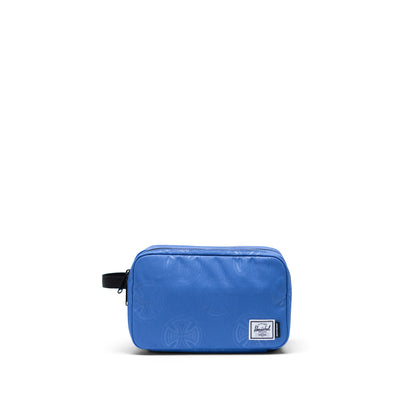 Herschel Independent Chapter X-Large Independent Multi Cross Amparo Blue - Independent