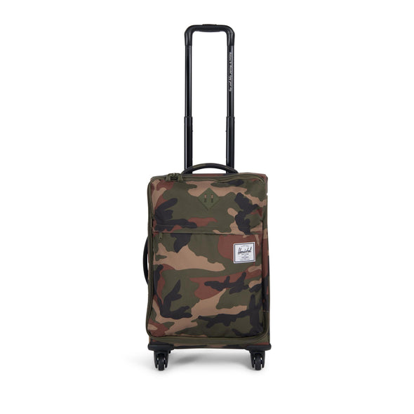 Herschel Highland Carry-On Woodland Camo
