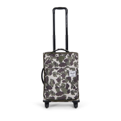 Herschel Highland Carry-On Frog camo