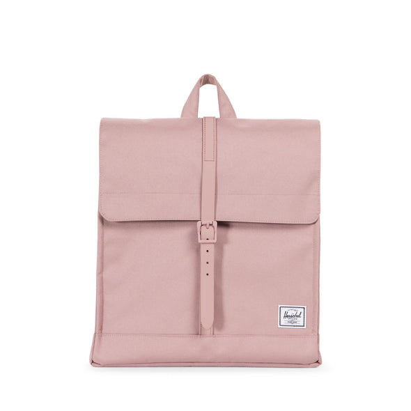 Mochila Herschel City Mid-Volume Ash Rose