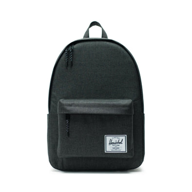 Mochila Herschel Classic X-Large Black Crosshatch
