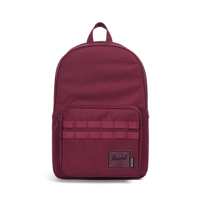 Mochila Herschel Pop Quiz Windsor Wine - Independent
