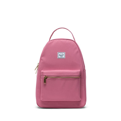 Mochila Herschel Nova Small Heather Rose