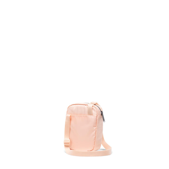 Herschel Cruz Apricot Pastel - Flight Satin - Light