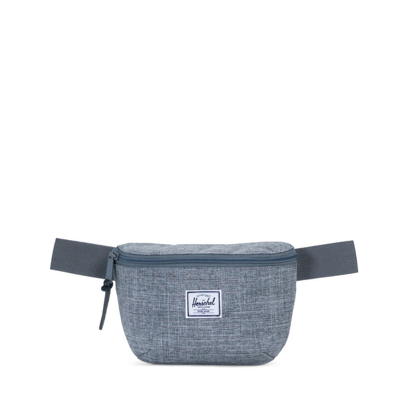 Herschel Fourteen Raven Crosshatch