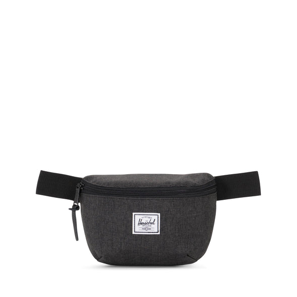 Bolsa de Cintura Herschel Fourteen Black Crosshatch