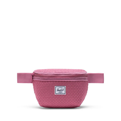 Bolsa de Cintura Herschel Fourteen Heather Rose - Woven