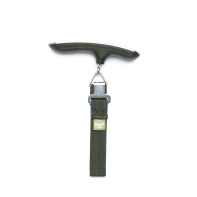 Herschel Luggage Scale Cypress