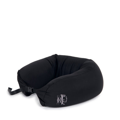 Herschel Micro Bead Pillow Black