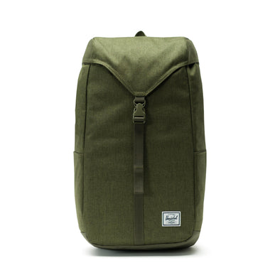 Mochila Herschel Thompson Olive Night Crosshatch