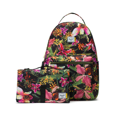 Mochila Herschel Nova Sprout Jungle - Hoffman