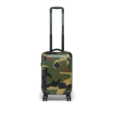 Herschel Trade Carry On Woodland Camo