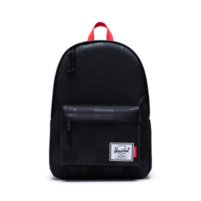 Mochila Herschel Classic X-Large Independent Multi Cross Black - Independent