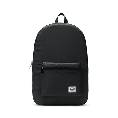 Mochila Herschel Packable Daypack Black