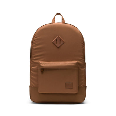 Mochila Herschel Heritage Saddle Brown - Light