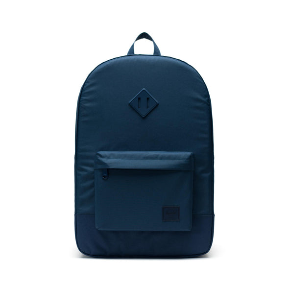 Mochila Herschel Heritage Navy - Light