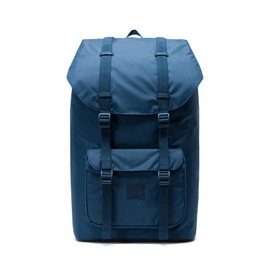 Mochila Herschel Little America Navy - Light
