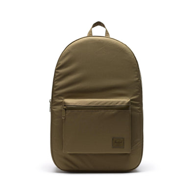 Mochila Herschel Settlement Khaki Green - Light