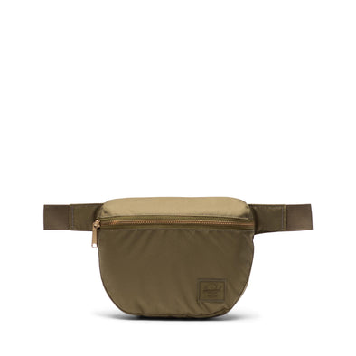 Bolsa de Cintura Herschel Fifteen Khaki Green - Light