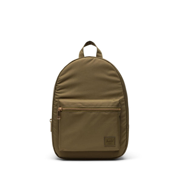Mochila Herschel Grove Small Khaki Green - Light